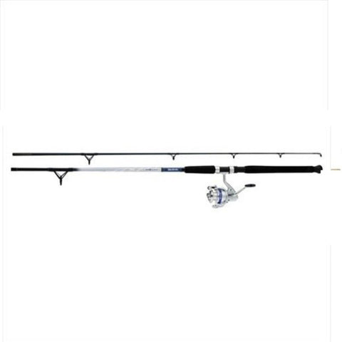 Daiwa D-Wave Saltwater Spin Combo 3BB Sz50 10ft 2pc Med