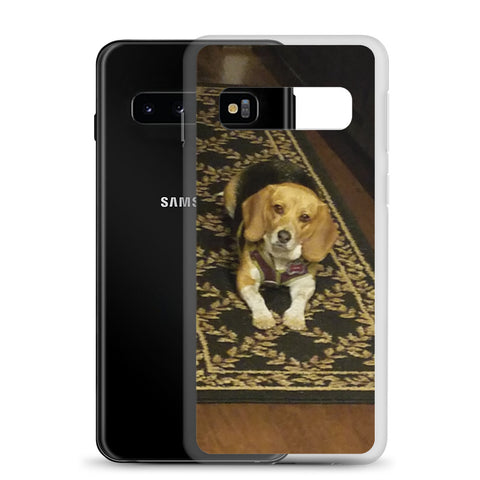 Regal Beagle Samsung Case