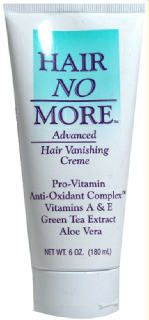 Apex - Hair No More Advanced Hair Vanishing Creme - 6 oz