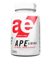 Athletic Edge Ape Libido (60 Capsules)