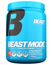 Beast Sports Nutrition 2Shredded 274G Tropical Breeze Thermogenic Powder Fat Burner