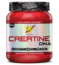 BSN Micronized Creatine DNA Monohydrate Powder, Unflavored, 2 Months Supply-60 Servings
