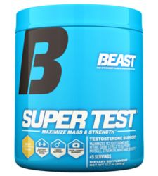 Beast Sports Nutrition Super Test - Iced-t 360g