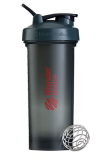 Blender Bottle Pro45 Shaker Cup Extra-Large Gray/Red