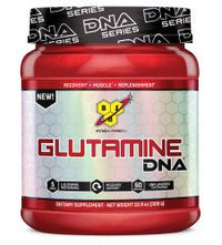 BSN Glutamine DNA L-Glutamine Post Workout & Recovery Amino Acids