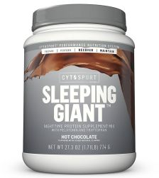 Cytosport Sleeping Giant Hot Chocolate 1.71 lbs