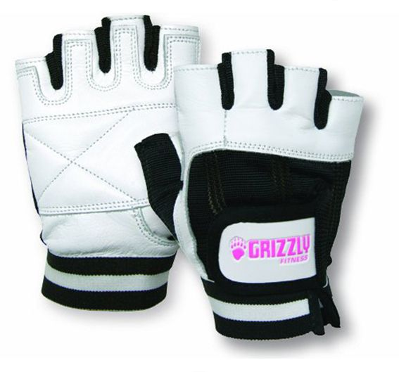 Grizzly Fitness Women's Sport & Fitness Gloves - X-S