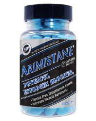 Hi Tech Pharmaceuticals Arimistane 60 Tablets
