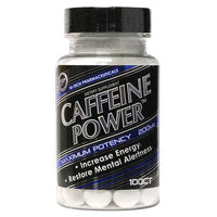 Hi Tech Pharmaceuticals Caffeine 200 mg 100 Tablets