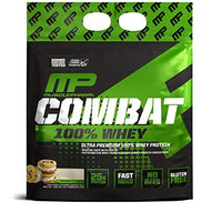 MusclePharm Combat 100% Whey 10lb (Bag) Cookies 'n Cream