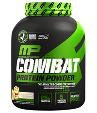 MusclePharm Combat Protein Powder® Cookies & Cream - 4 lbs