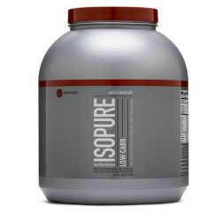 Nature's Best - Isopure Perfect Low Carb Dutch Chocolate - 4.5 lbs