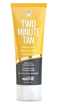 Performance Brands Two Minute Tan, 8-Ounce