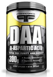 Primaforce DAA (D-Aspartic Acid) 300G