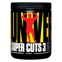 Universal Super Cuts 3 - 130 count