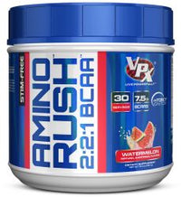 VPX Amino Rush BCAA Watermelon