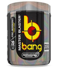 VPX Bang Pre-Workout Master Blaster, Lemon Drop, 20 Servings