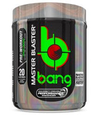 VPX Bang Pre-Workout Master Blaster, Sour Heads, 20 Servings