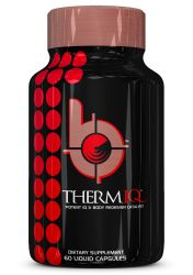 VPX Bang ThermIQ - Energy - Burn Fat - Focus - 60 Count
