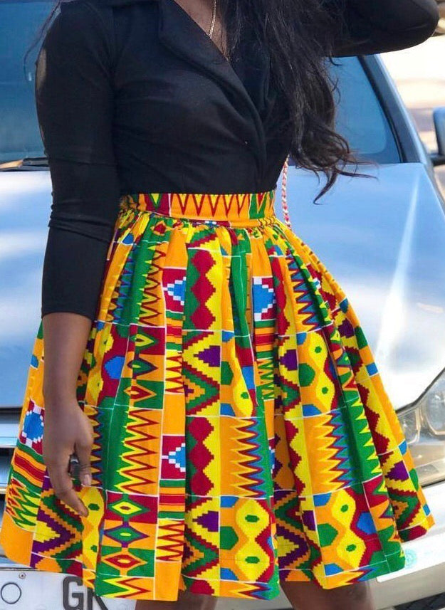 Audre Skirt -50% OFF