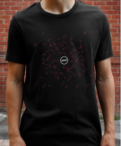 osu! slider t-shirt (vintage black)