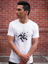 Load image into Gallery viewer, osu! slider t-shirt (white)