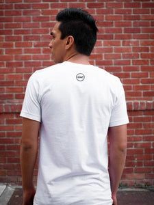 osu! slider t-shirt (white)