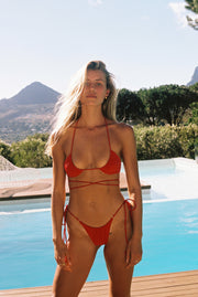 Rio Bottom - Red (PRE-ORDER)