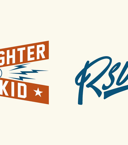Fighter and the Kid x RSVLTS