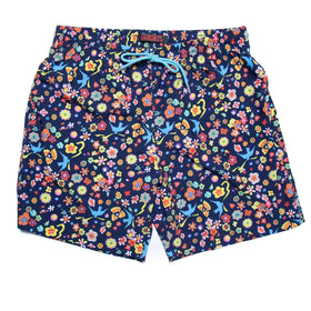 RSVLTS Small New Found Glory Swim Trunks New Found Glory El Mantel – Swim Trunks