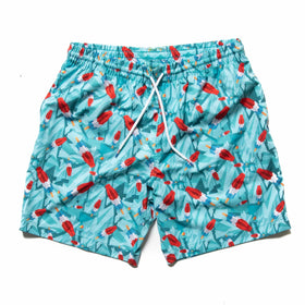 RSVLTS RSVLTS Swim Gimme Liberty or Gimme America Pops – Swim Trunks