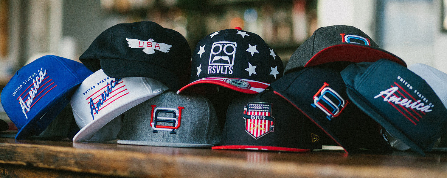 The Official Hats of America