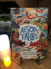 Load image into Gallery viewer, Aesop's Fables