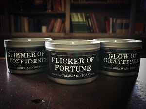 Flicker of Fortune