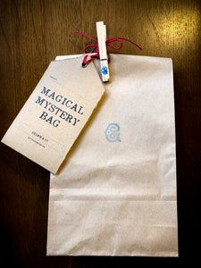 Magical Mystery Bag