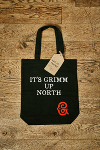 Black bag of Tricks - It's Grimm Up North