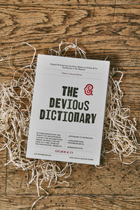 The Devious Dictionary
