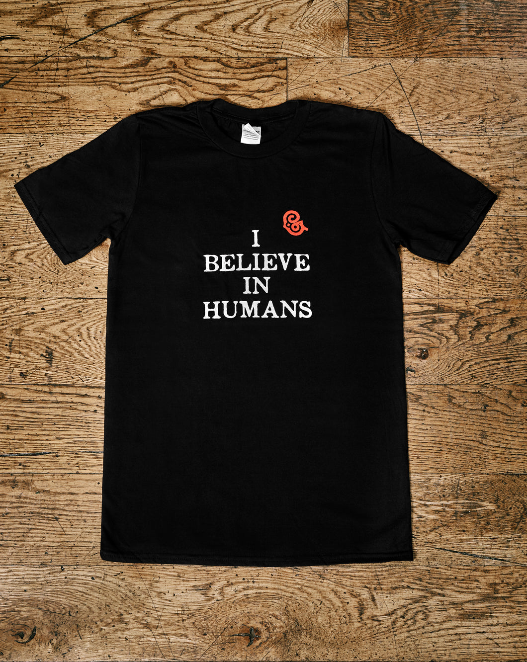 Human Disguise - I believe in humans - Elf Size (Human Child Equivalent)