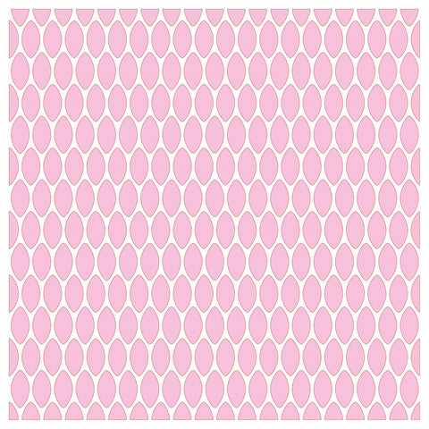 Kraftin' Kimmie Nautical Netting Stencil