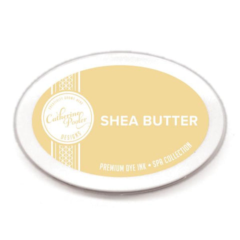 Catherine Pooler Ink-Shea Butter