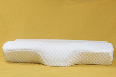 Ecotex™ Breathable Orthopedic Pillow