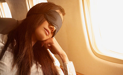 3D Sleeping Eye Mask for Travel Rest
