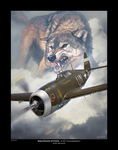 P-47 Wolfpack Attack