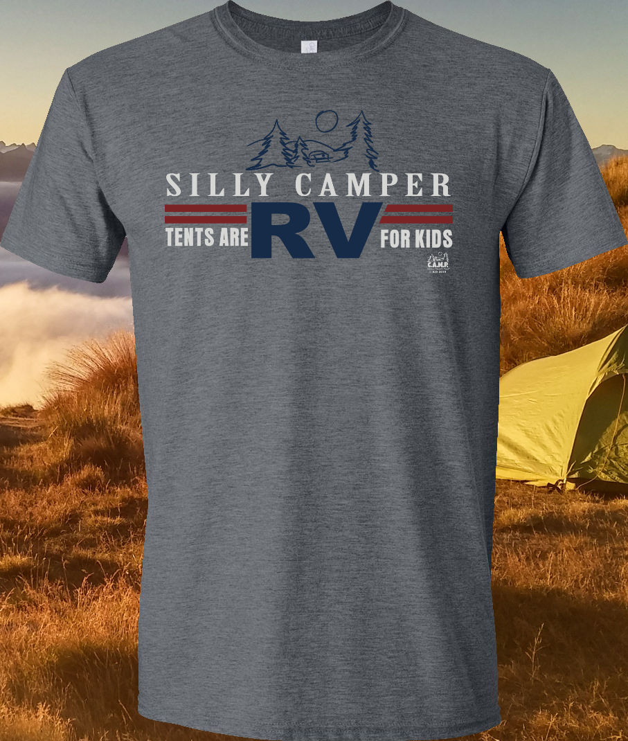 Silly Camper