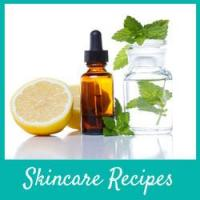 Skincare Recipes