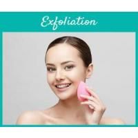 Exfoliate to Keep your Skin Looking Bright and Healthy!