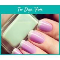 Nail Polish made without Toxic Chemicals