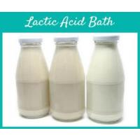 How to use Milk in Bath Products