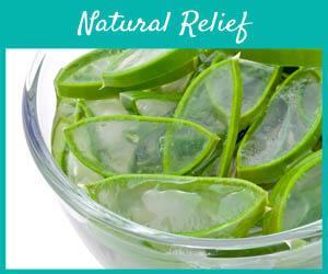 How To: Treat Sunburn Naturally, PLUS 2 After Sun Spray Recipes
