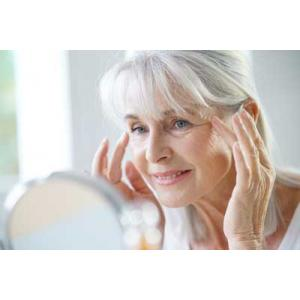 Anti-Aging Peptides for Skin